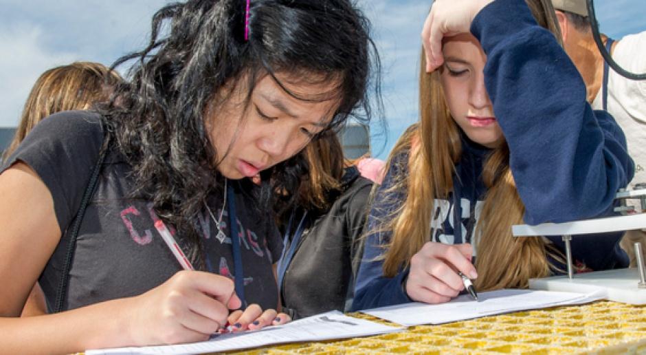Polska edukacja: Mało środków, duże efekty