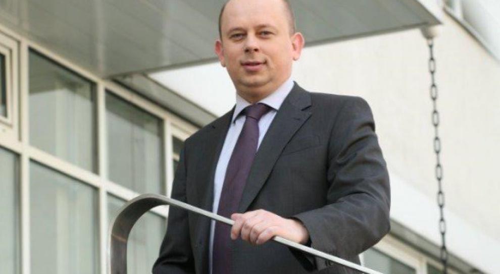 Rafał Regulski zrezygnował z funkcji dyrektora Rurexpolu w Częstochowie