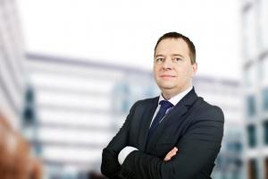 Michał Fidut dyrektorem biura sprzedaży brokerskiej w Euler Hermes