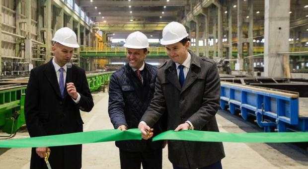 Pekabex otwiera fabrykę w Gdańsku. Docelowo zatrudni nawet 250 osób