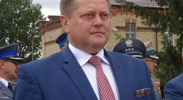 Jarosław Zieliński: Służby mundurowe potrzebują dobrych szefów. Zmiany kadrowe na pewno będą