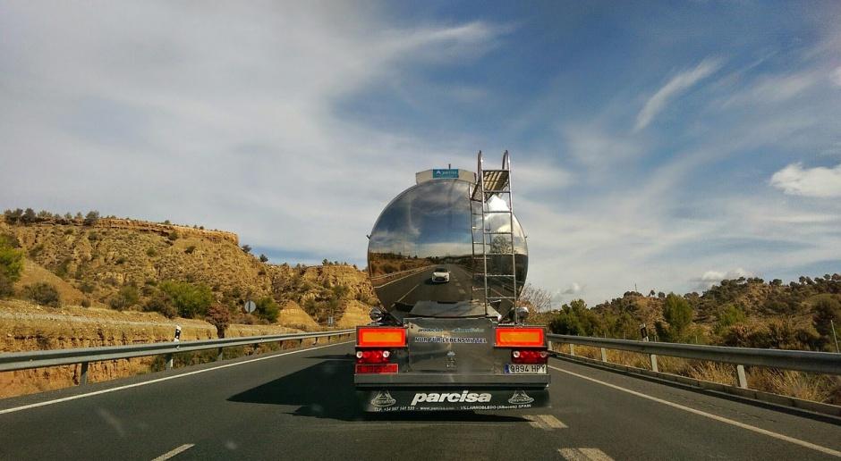 Ile zarabia kierowca ciężarówki w Polsce?