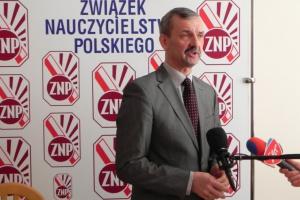 ZNP prosi prezydenta i przewodniczącego RDS o dyskusję nt. zmian w edukacji