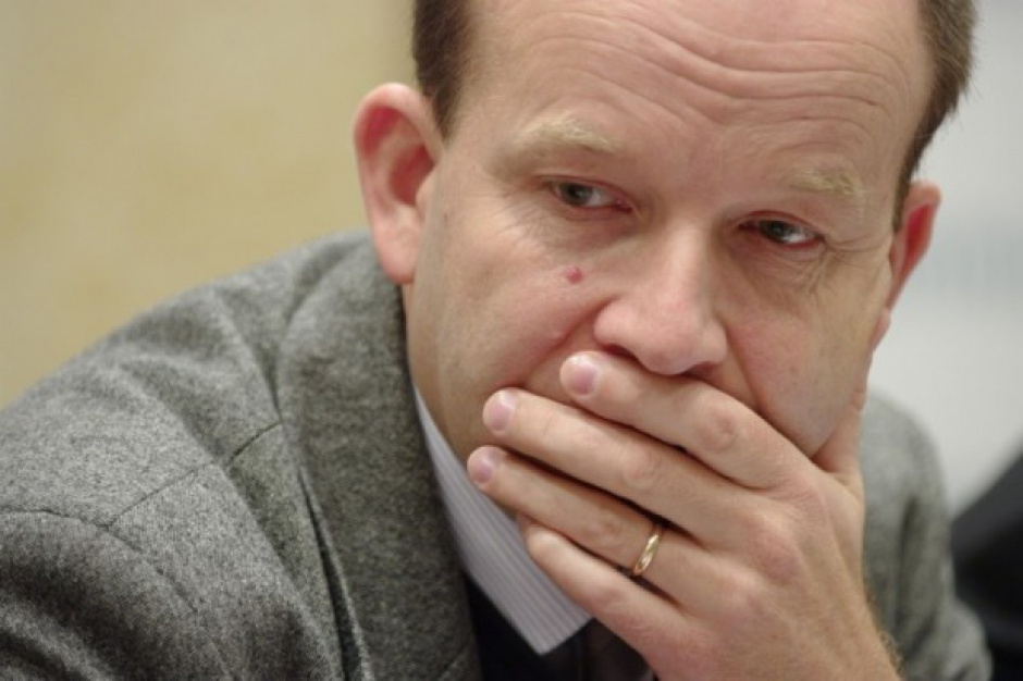 Radziwiłł, minister zdrowia: Nie wycofujemy się z podwyżek dla pielęgniarek