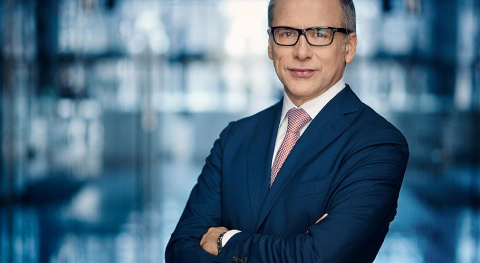 Mariusz Kozłowski szefem Liebrecht&wooD na Polskę