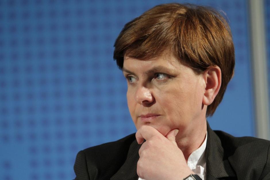 PO: Obietnice Beaty Szydło to nierealne rozdawnictwo
