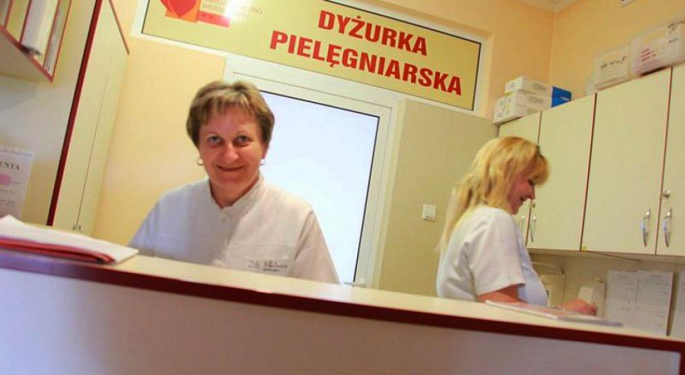Za miesiąc pielęgniarki będą mogły wypisywać recepty