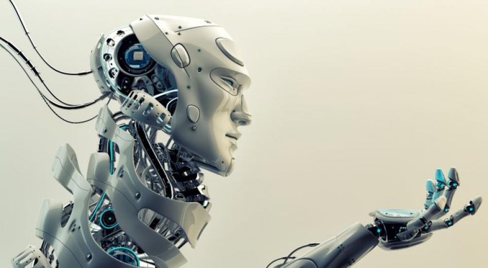 Roboty odbierają ludziom miejsca pracy? Nie do końca