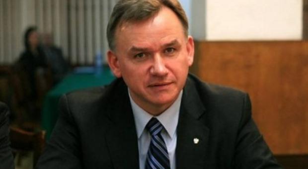 Marek Surmacz komendantem OHP