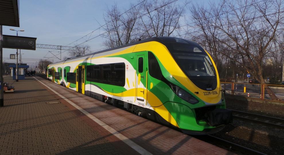 Praca w Radomiu: 40 osób znajdzie zatrudnienie w obsłudze kolei