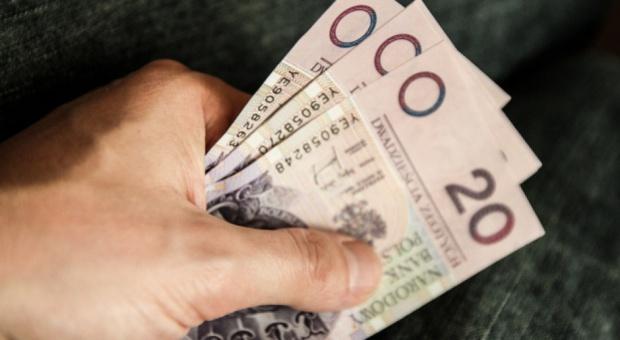 Koszt kwoty wolnej od podatku to 15,5 mld zł