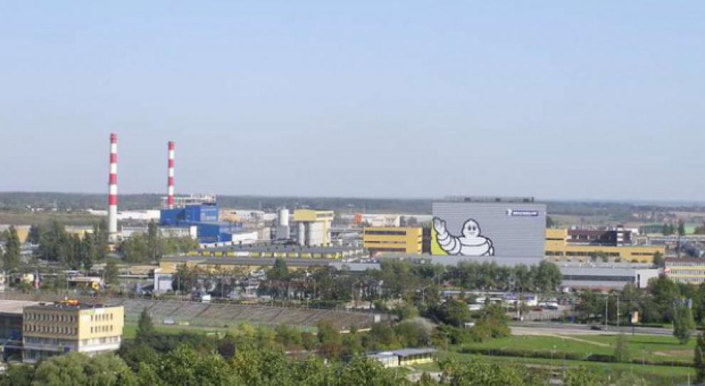 Michelin świętuje 20. urodziny. To największy pracodawca na Warmii i Mazurach