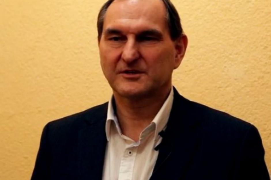 Piotr Szereda szefem spółdzielni mieszkaniowej Jas-Mos