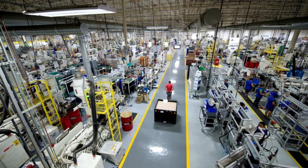 Kongsberg Automotive zainwestuje 12 mln zł w Pruszkowie. Będą nowe miejsca pracy