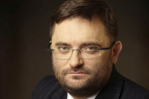 Szef GPW Paweł Tamborski podał się do dymisji