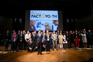 Bridgestone dołącza do Paktu na Rzecz Młodzieży. Powstanie 100 tys. miejsc pracy