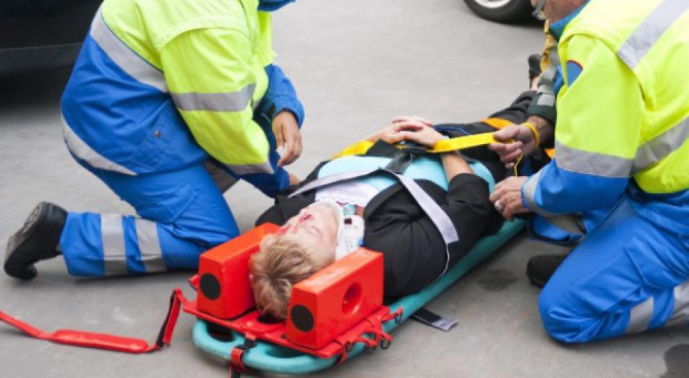 Ogólna liczba śmiertlenych wypadków przy pracy rośnie. W górnictwie - maleje