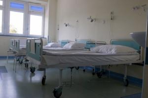 Zwoleniena w szpitalu w Puławach
