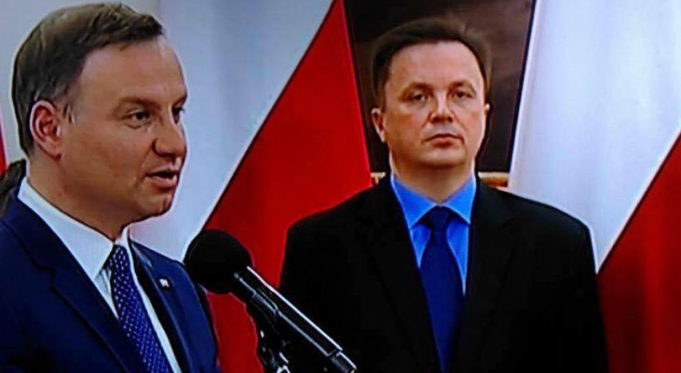 Płk Andrzej Pawlikowski szefem BOR