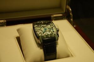 Znany producent zegarków nie nadąża z produkcją