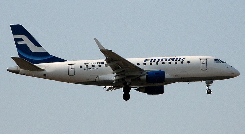 Finnair zatrudni 400 nowych pracowników