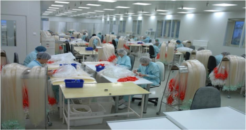 Restrukturyzacja Polfy Lublin przynosi efekty. Spółka planuje zwiększyć zatrudnienie