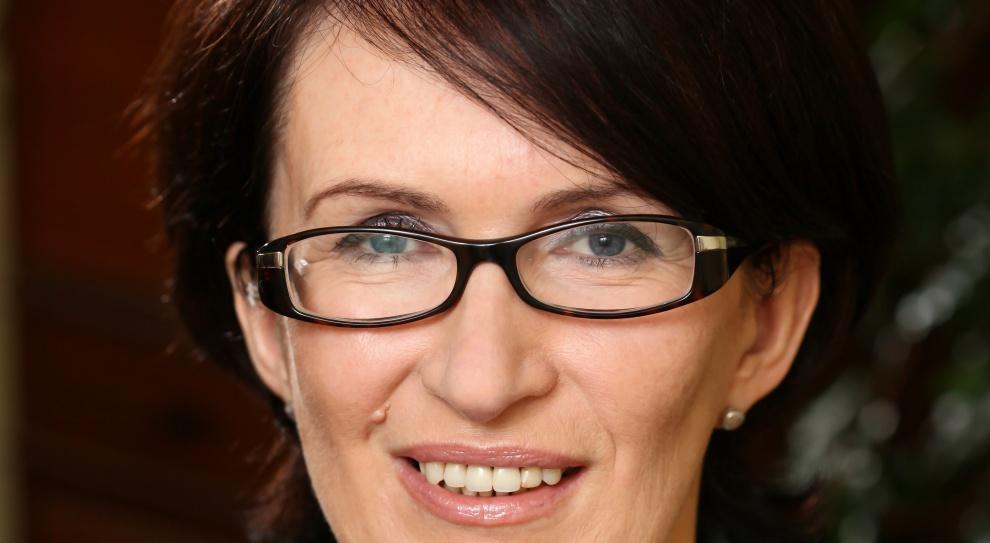 Anna Sieńko partnerem w PwC w Europie Środkowo-Wschodniej