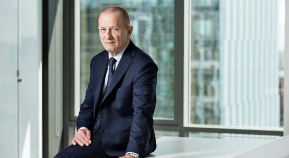 Energa: Andrzej Tersa odwołany. P.o. prezesa został Roman Pionkowski