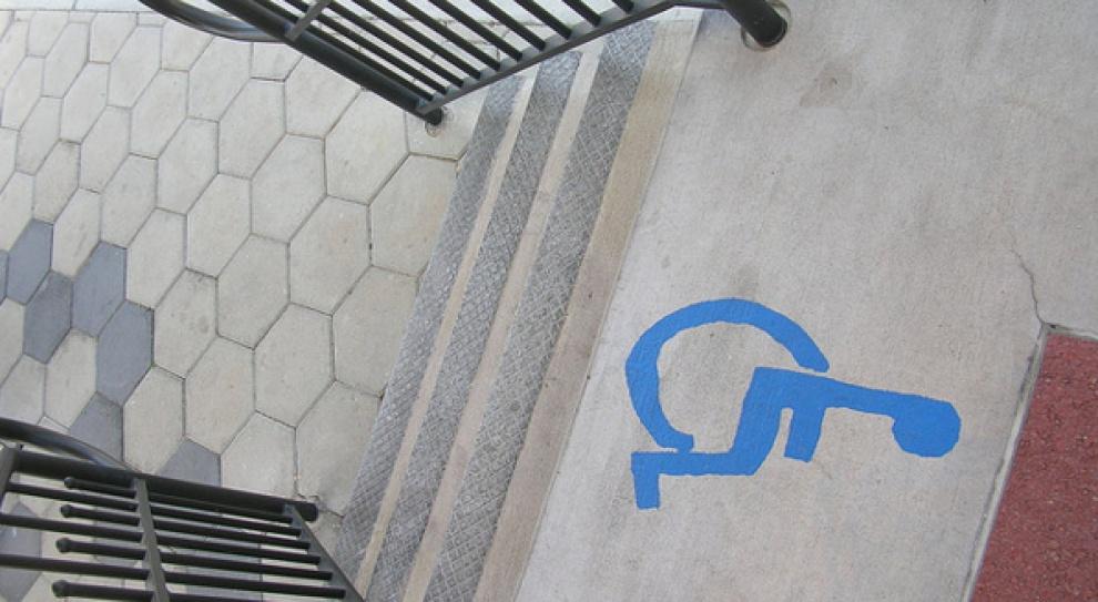 Deweloperzy rzadko myślą o niepełnosprawnych pracownikach