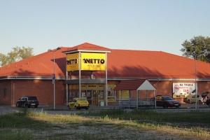 Pracownicy Netto są dumni ze swojej pracy