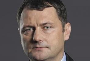 Krzysztof Zamasz nie jest już prezesem Enei
