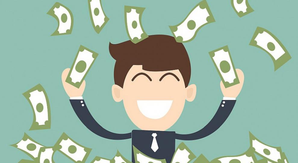 Prawie milion Polaków zarabia więcej niż 7 tys. zł miesięcznie