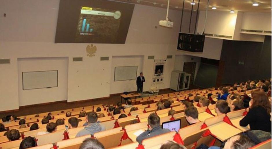 Wielton objął patronatem specjalność studiów mechatronicznych na Politechnice Śląskiej
