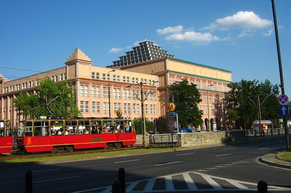 Ranking, najlepsze studia MBA w Polsce: Szkoła Główna Handlowa na pierwszym miejscu