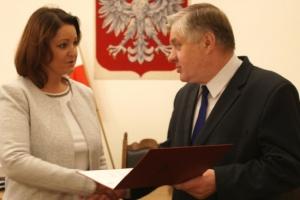 Radosław Szatkowski odwołany z funkcji prezesa Agencji Rynku Rolnego