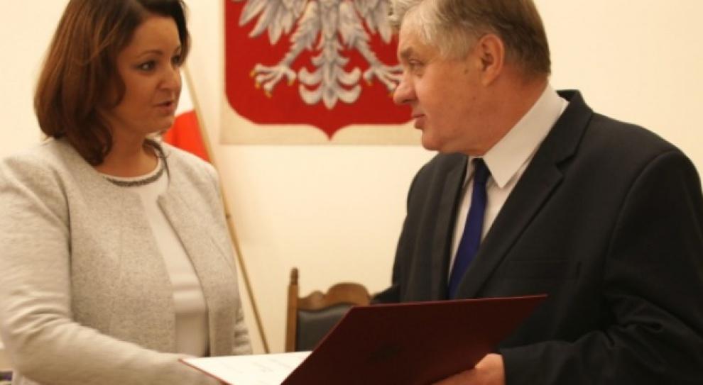 Radosław Szatkowski odwołany. Anna Gut p.o. prezesa Agencji Rynku Rolnego