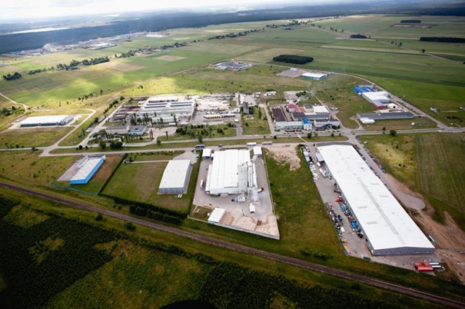 Va-Variste Poland zainwestuje w Suwalskiej SSE