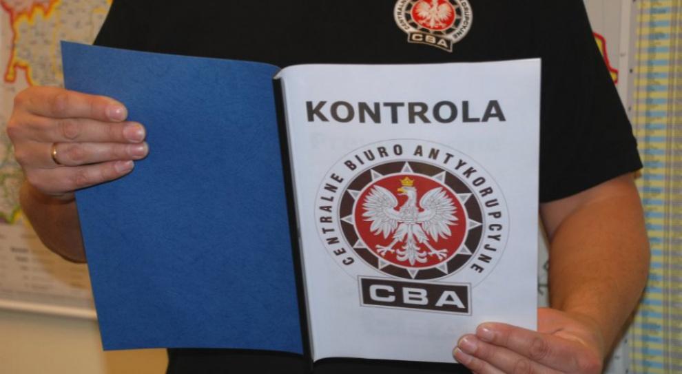 Jest wniosek o odwołanie wiceszefa CBA Janusza Czerwińskiego