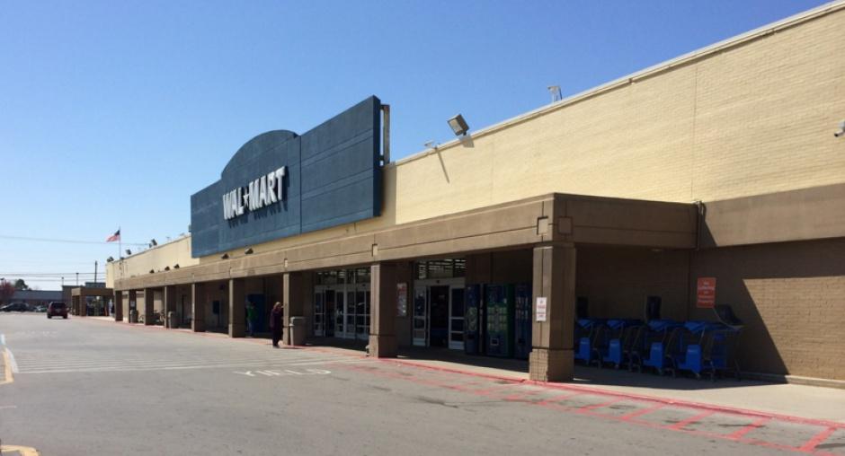 Wal-Mart doprowadził do utraty 400 tys. miejsc pracy?