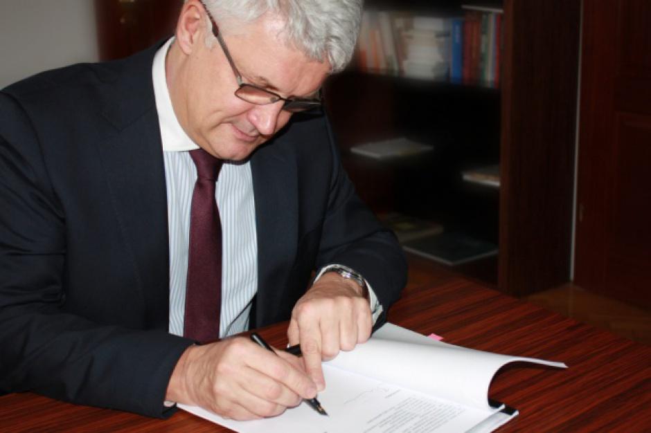 Qumak: Paweł Jaguś zrezygnował z funkcji prezesa