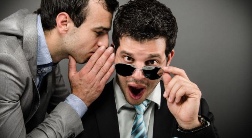 Czy da się wygrać z plotką w miejscu pracy?