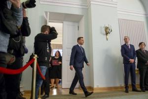 Prezydent powołał przedstawicieli rządu w skład Rady Dialogu Społecznego