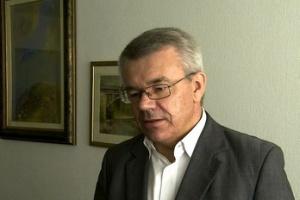 Bogusław Kowalski został nowym prezesem PKP