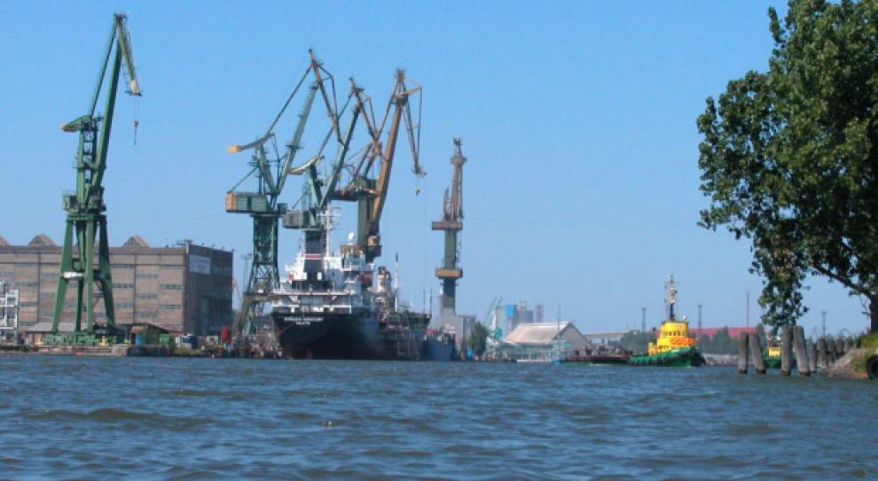 Gróbarczyk: Marynarze powinni wrócić pod polską banderę. Rząd chce też odbudować polski przemysł stoczniowy