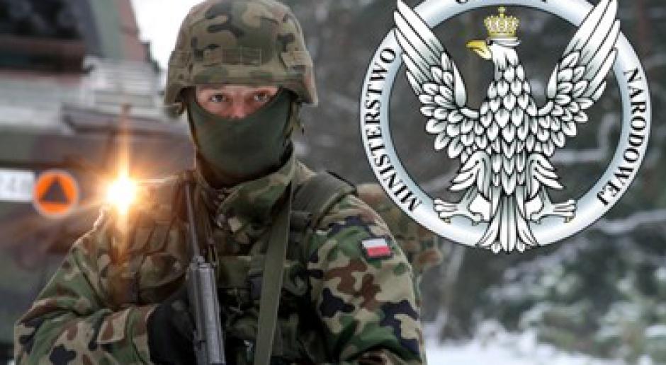 MON: prezes Agencji Mienia Wojskowego Piotr Sadoch odwołany