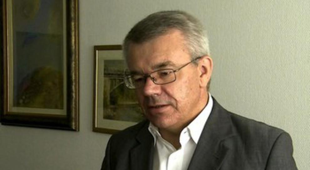 Bogusław Kowalski złożył rezygnację z funkcji prezesa PKP