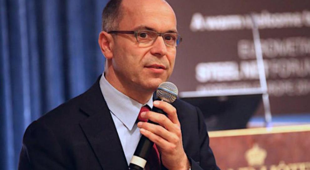 Jens Lauber prezesem Eurometalu