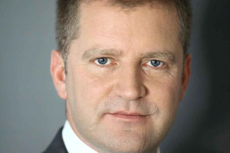Ben Bannatyne prezesem Prologis na Europę
