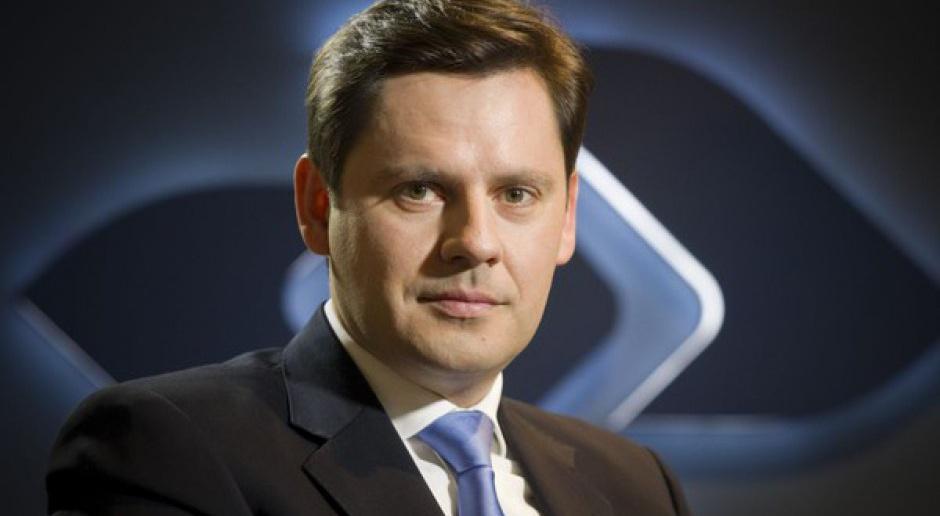 Adam Purwin zrezygnował ze stanowiska prezesa PKP Cargo
