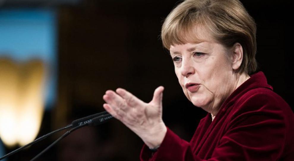 Niemcy, Merkel: Chcemy odczuwalnie zredukować liczbę uchodźców